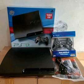 ps 3 slim hybrid 160gb