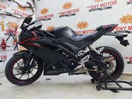 02 Yamaha R15 V3 Th 2017 monggo bosku #Eny Motor#