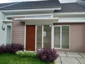 Rumah take over murah, harga bisa nego, lokasi strategis