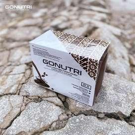 GONUTRI Whey 1 Box 12 Sachets