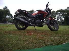 I want sell my new bike model - Xtreme 200