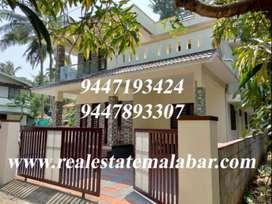 New houses near Easthill Karapramba Kunduparamba Paroppadi Med college