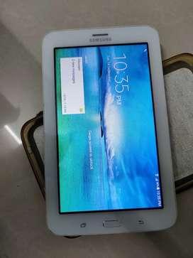 Samsung tab 3. Good condition