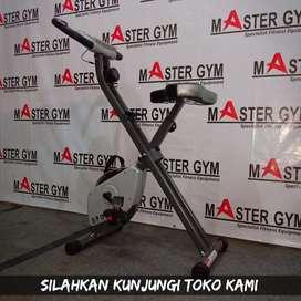 Alat Fitness Sepeda Statis MG-0784 Kunjungi Toko Kami