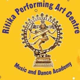 Music And Dance Academy