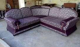 GF Sofa Set