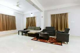 2bhk flat rent, jharpada jail road..