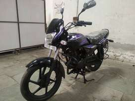 Good Condition Bajaj Platina 125 with Warranty |  1835 Delhi