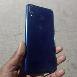 Samsung m20 3gb 32