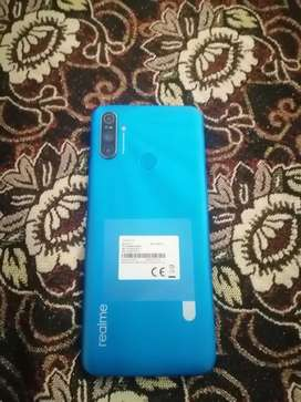 Realme c3 only 10 days used