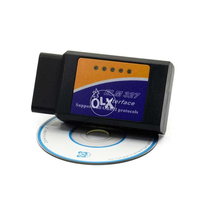 Elm327 Bluetooth obd2 Scanner Cash On Delivery All Over Pakistan 0