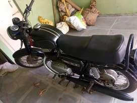 Yezdi Classic II Bike