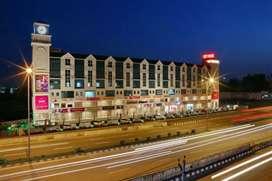 Sales Mgr for Real Estate Business,Zirakpur