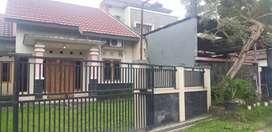Di Kontrakan Rumah Cantik Area Jombor Mlati Sleman Yogyakarta