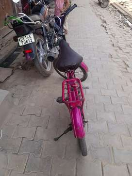 1 year old small girl bicycle
