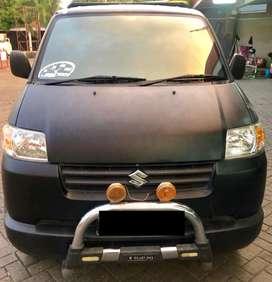 Suzuki Mega Carry Xtra 2016