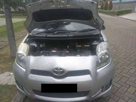 Want to sell Toyota Yaris 2012