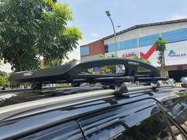 Rack Hummer Rak Bagasi Atas Mobil