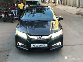 Honda City VX (O) Manual Diesel, 2014, Diesel