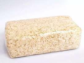 Serbuk hamster/Sekam pilihan 500gram