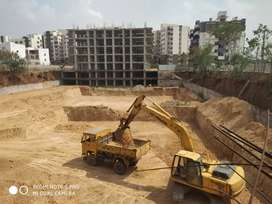 LUXURIOUS APARTMENTS IN KOMPALLY