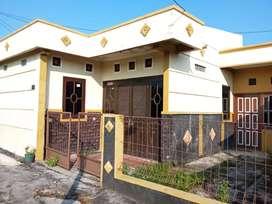 Rumah 100 utara jln jayawijaya