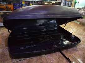 Universal Roof Box Mobil - Car Roof box