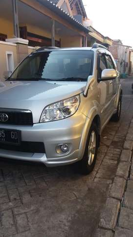 Toyota RUSH G  th .2012 tgn 1 orsinil