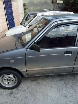 Bank Leased Mehran vxr 2018 Model 15 installments Paid old rates