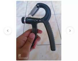 Spring Portable Hand Grip 10-40 KG / Pelatih Otot Lengan