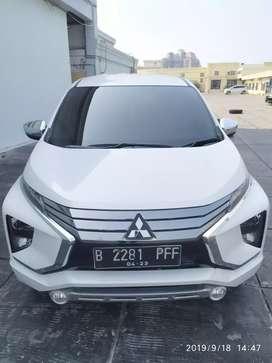 Mitsubishi xpander ultimate at 2018  tdp 20 jtan