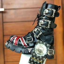Sepatu newrock original spain