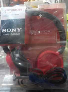 Headphone Sony MDR ZX300
