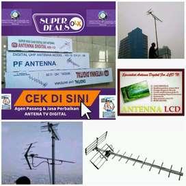 Toko Antena TV Terdekat ~ Antena TV Bagus sudah Pasang bergaransi