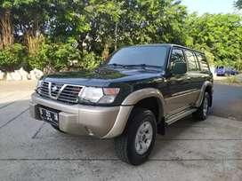 Nissan Patrol 4.2L A/T Diesel