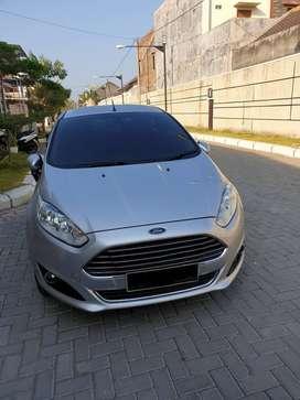 Ford Fiesta Sport A/T
