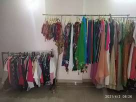Want to sell all clothes at very cheap price