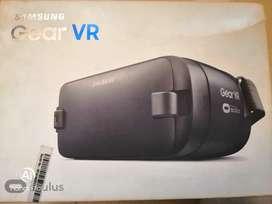 Samsung gear vr 360
