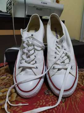 Converse all star bisa nego