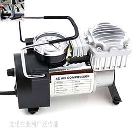 12V Car Tyre Inflator, Car Tyre Air Pump,Quality is an emotion