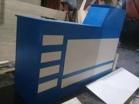 Terbaru meja kasir 80x180x40