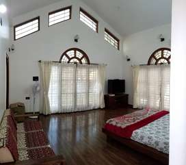 3 BHK flat available for rent in Nelamangala