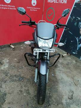 Good Condition Honda Shine Std with Warranty |  9412 Jaipur