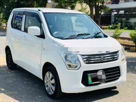 Suzuki Wagon R 2012 (Corporate Automobiles Pvt.Ltd)