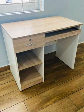 Computer Tables Brand New Condition