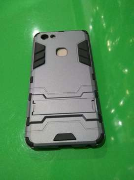 Case Stand Vivo V7 Varian Grey Transformer