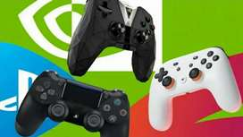 Controller sale fix shop GAMES LAB