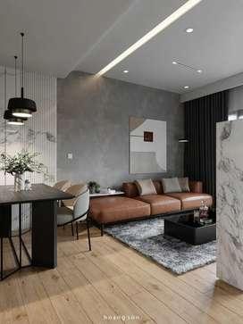 interior designer, junior architect