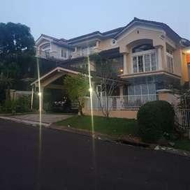 Dijual Rumah Mediterania Sentul City Bogor