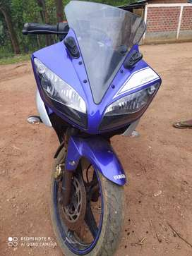 R15 version 2 for sell 2017 BS4